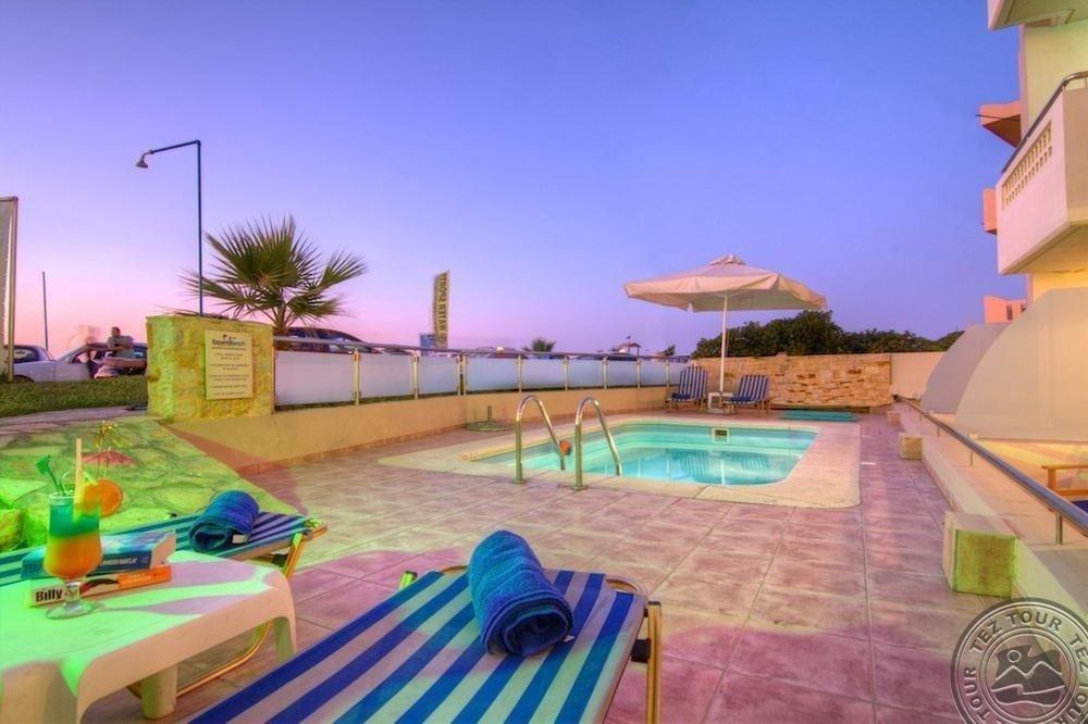 ESPERIA BEACH HOTEL APARTMENTS