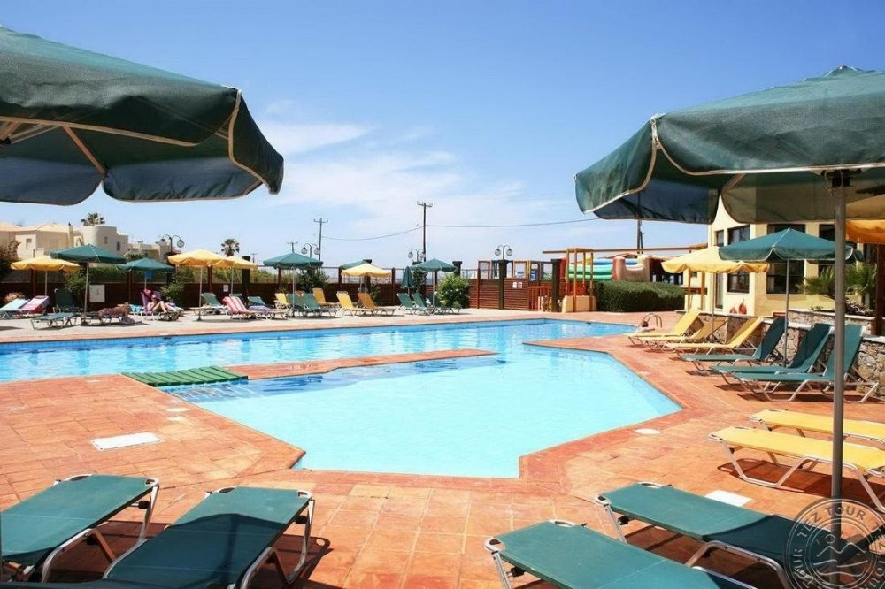 KAISSA BEACH HOTEL
