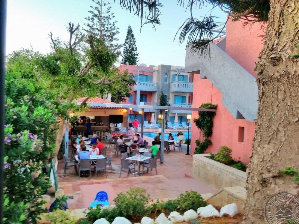 Viešbučio MARILISA HOTEL nuotrauka