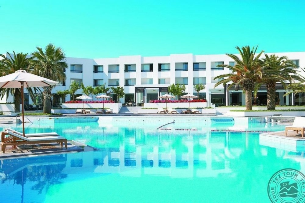 GRECOTEL CRETA PALACE LUXURY RESORT