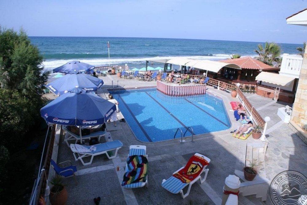 Viešbučio JO AN BEACH nuotrauka