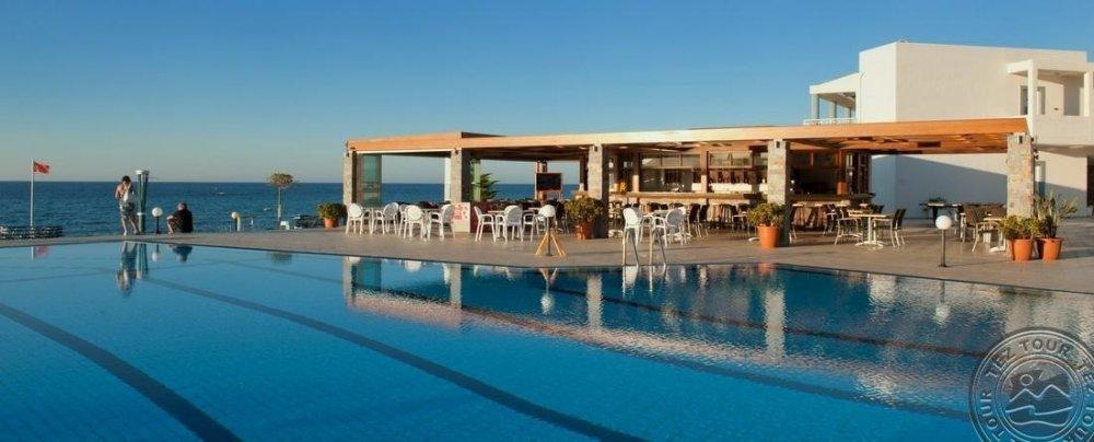 ARIADNE BEACH HOTEL MALIA