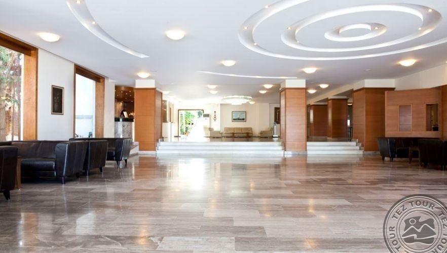 Viešbučio MARILENA HOTEL nuotrauka
