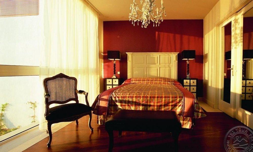 Viešbučio ELOUNDA GULF VILLAS & SUITES nuotrauka