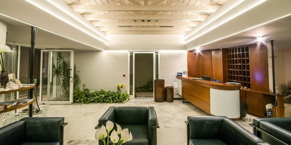 Forum Suites