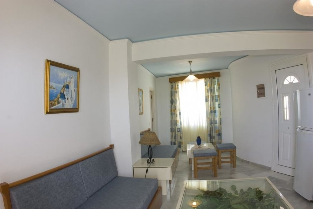 Viešbučio Futura nuotrauka