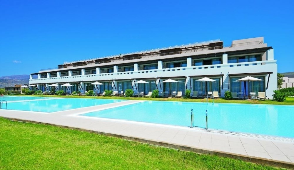 Hotel Cavo Spada Luxury Sports & Leisure Resort & SPA