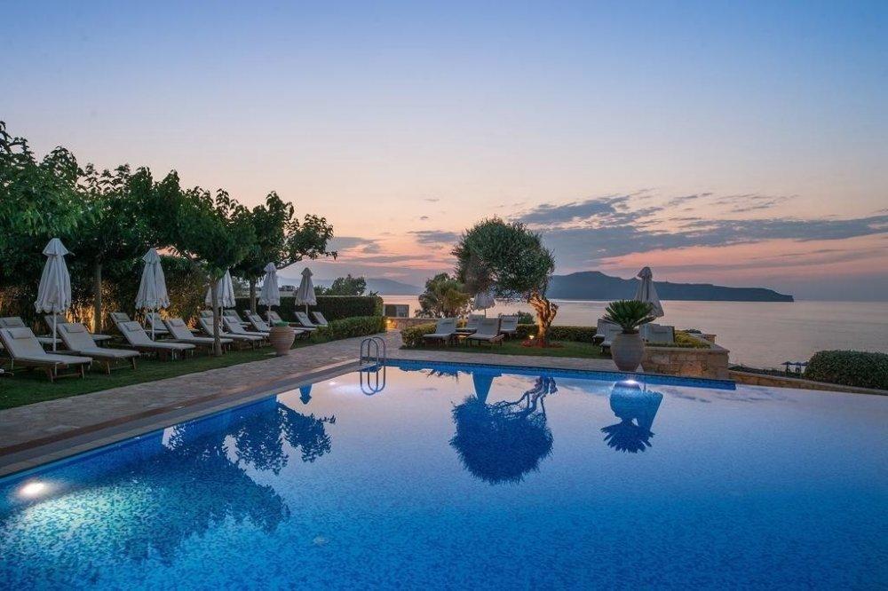 Viešbučio Cretan Dream Royal nuotrauka
