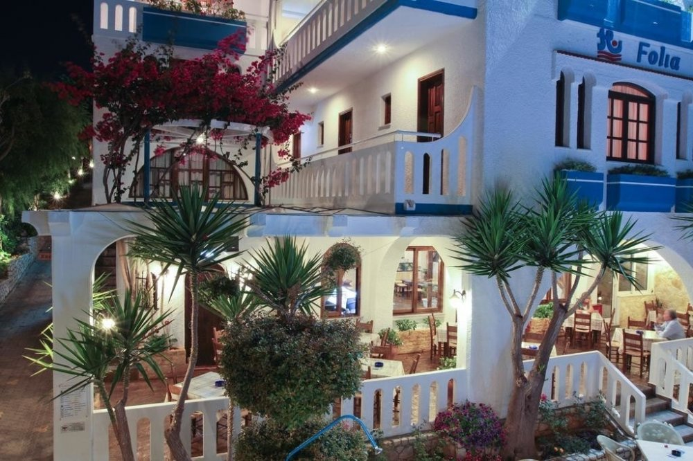 Folia Apartments