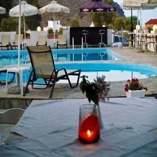Viešbučio Georgioupolis Beach nuotrauka