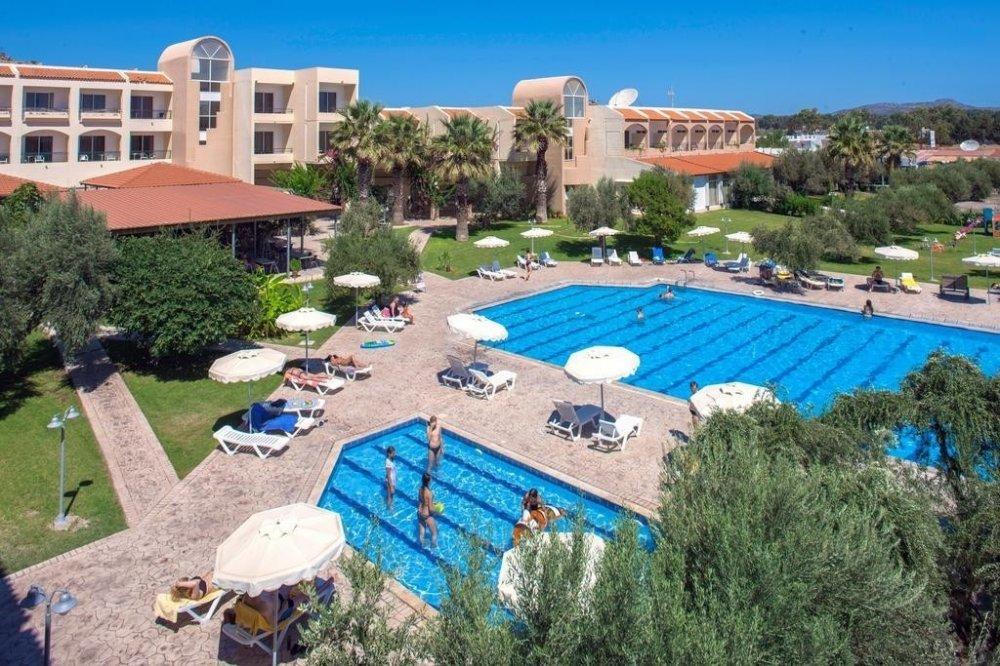 Viešbučio Marianna Palace Hotel nuotrauka