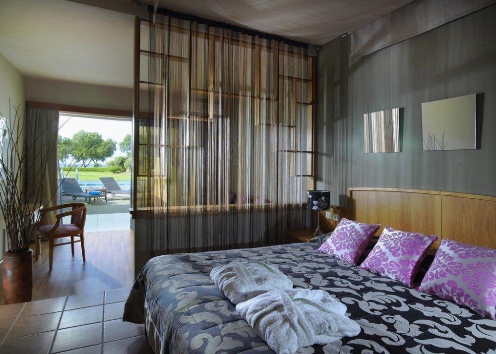 Viešbučio Mythos Palace Resort & SPA nuotrauka