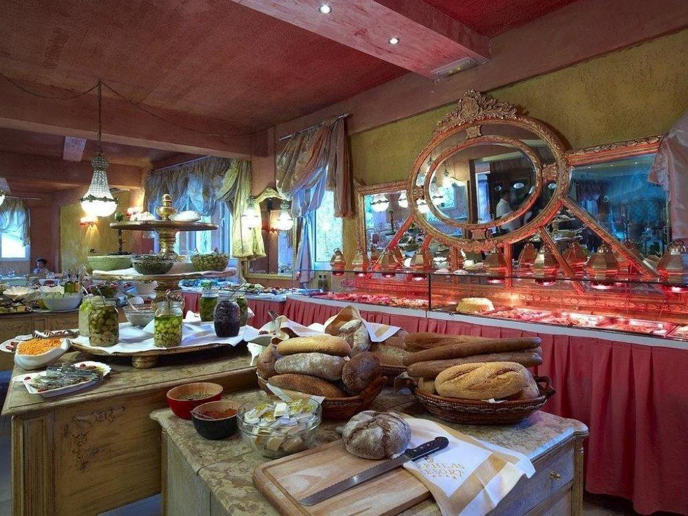 Viešbučio Orpheas Resort nuotrauka