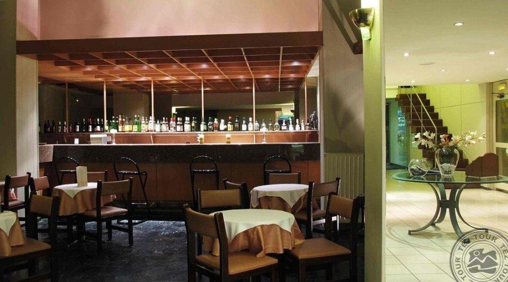 EL GRECO HOTEL HERAKLION