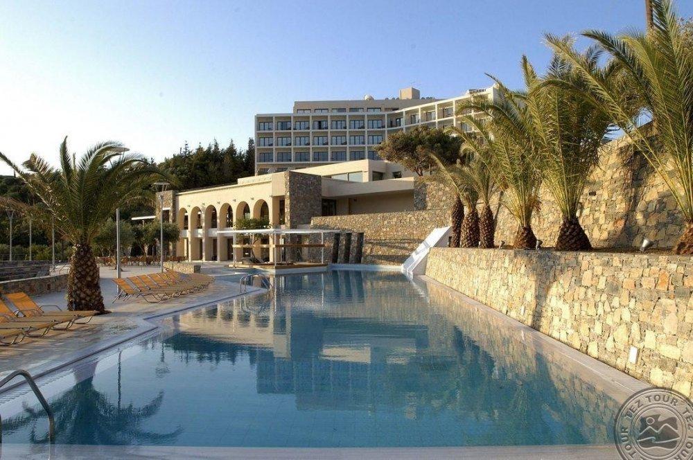 Viešbučio MIRABELLO BEACH & VILLAGE nuotrauka