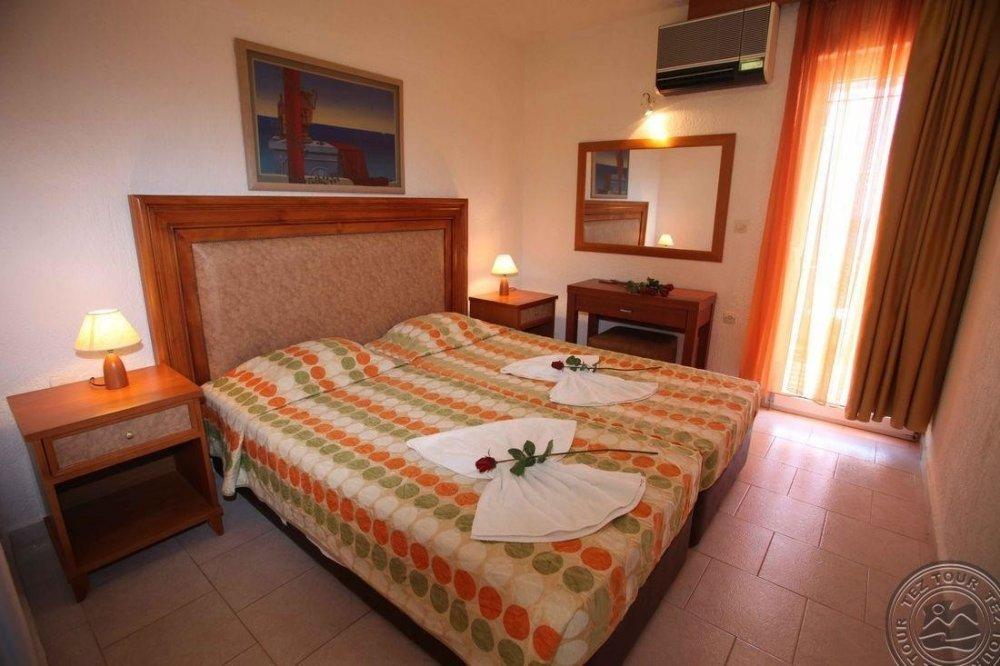 Viešbučio ELOUNDA WATER PARK RESIDENCE HOTEL nuotrauka