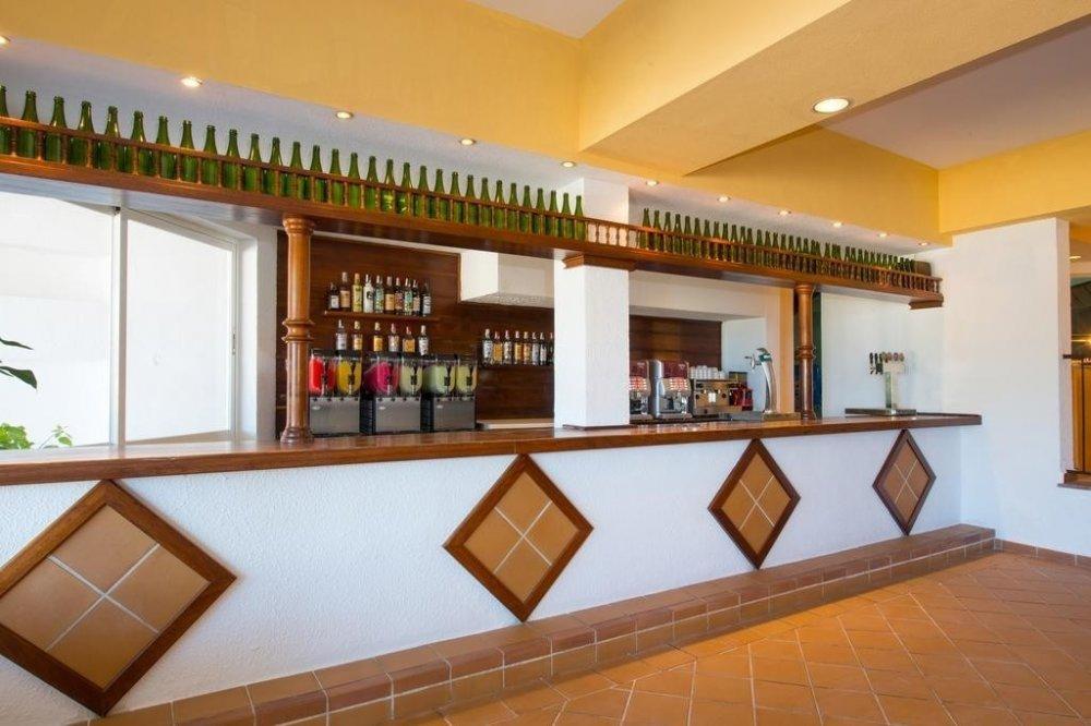 Club Hotel Tropicana