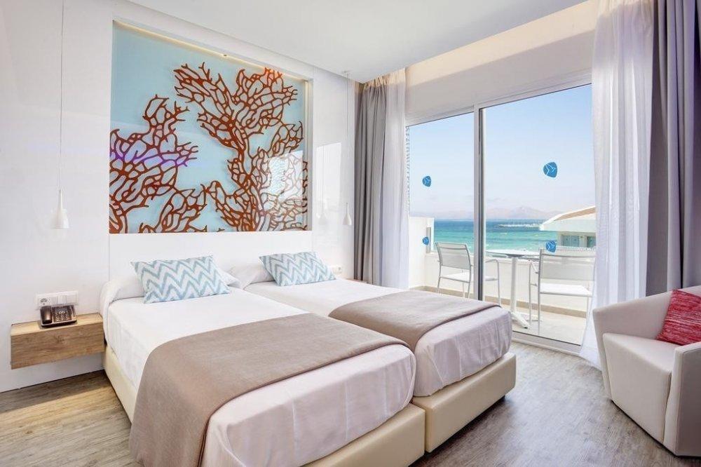 Viešbučio The Sea Hotel by Grupotel nuotrauka