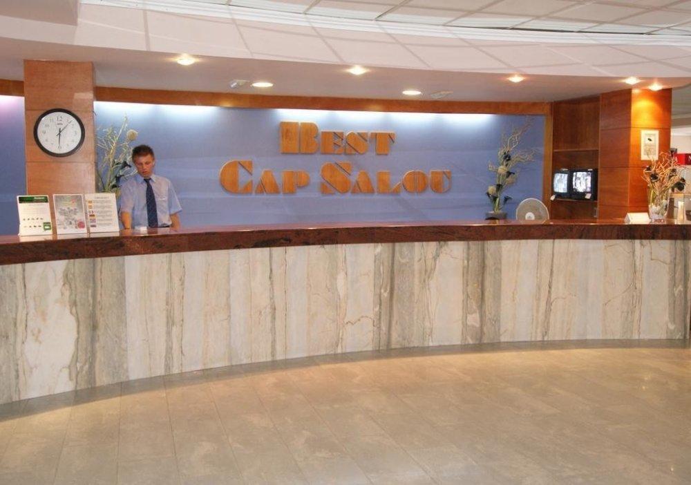 CLUB CAP SALOU 3*