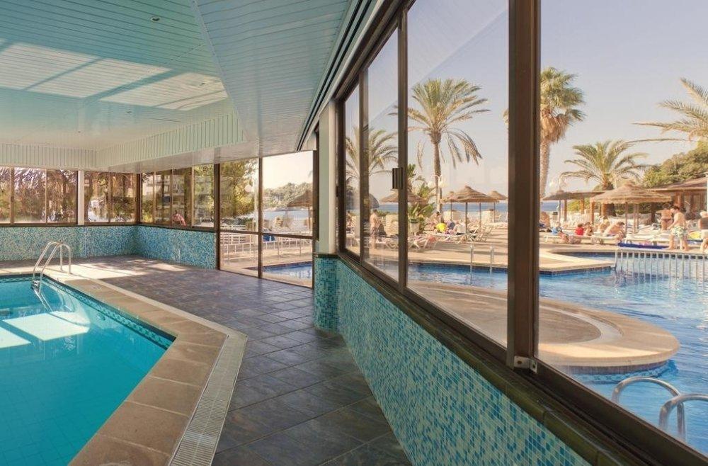 Trh jardin del mar hotel vie butis ispanija maljorka for App hotel trh jardin del mar