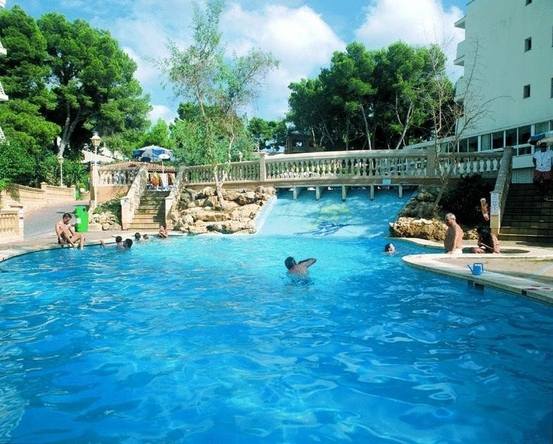 Viešbučio Palma Bay Club Resort nuotrauka
