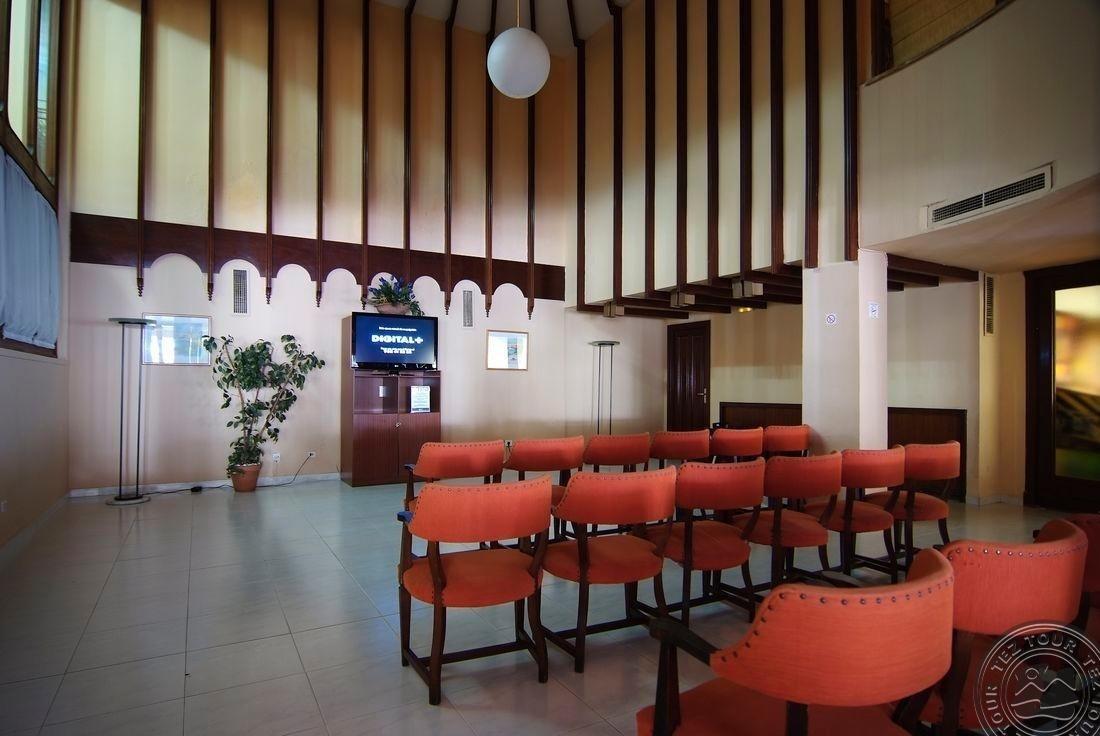 Viešbučio PINERO TAL nuotrauka