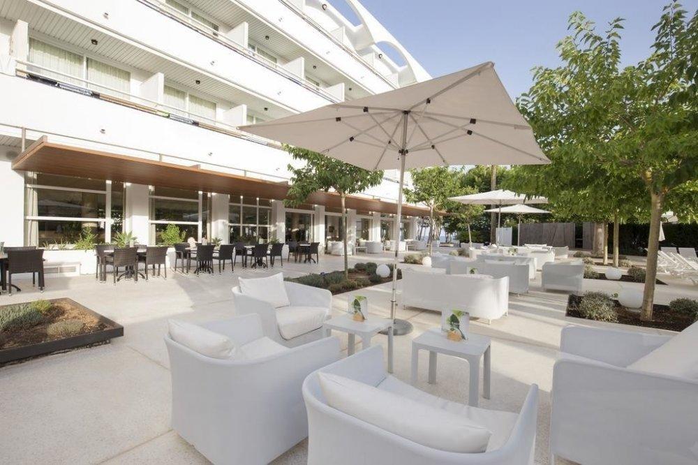 Viešbučio Canyamel Park Hotel & SPA nuotrauka