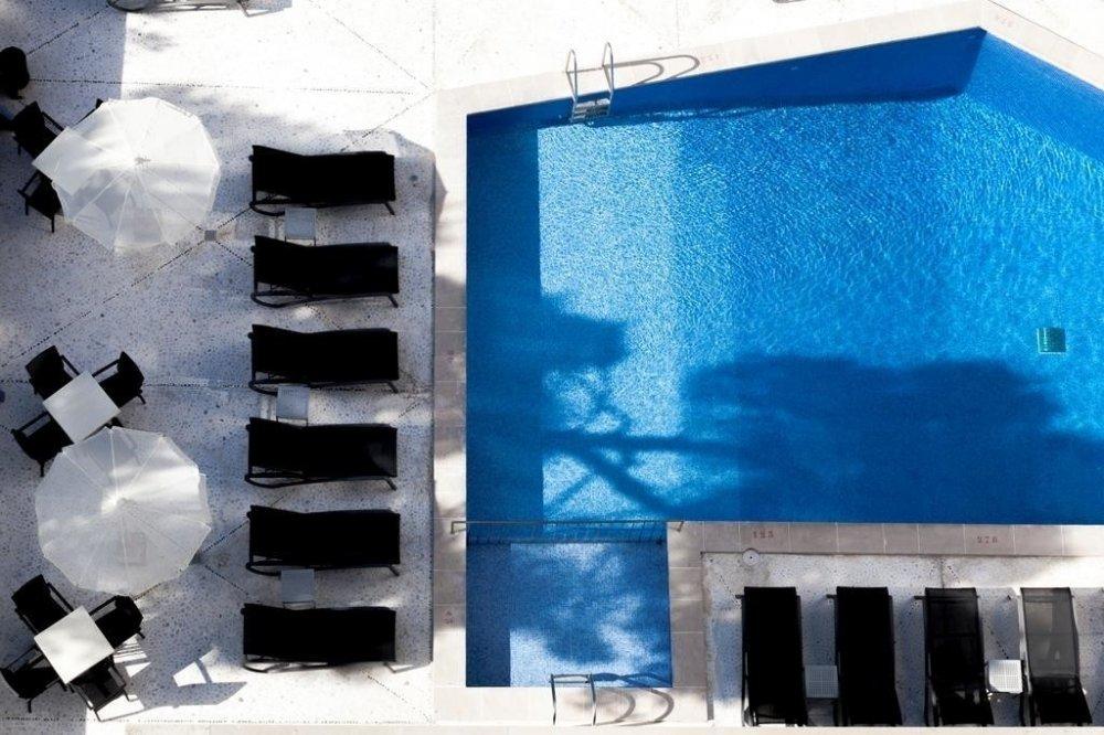 Viešbučio Torre Azul nuotrauka