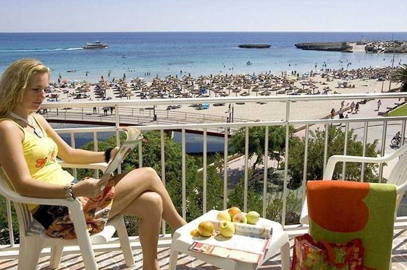 Viešbučio Playa Moreya nuotrauka