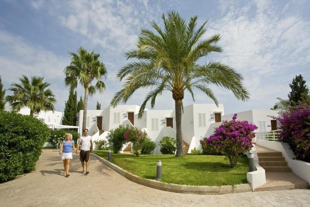Viešbučio Ferrera Blanca nuotrauka