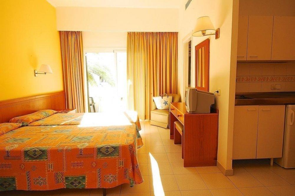 Gavimar Ariel Chico Club & Resort