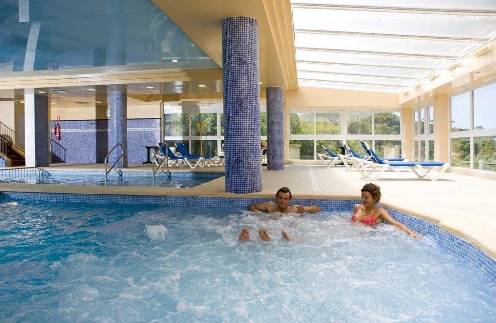 Viešbučio Universal Hotel Lido Park nuotrauka