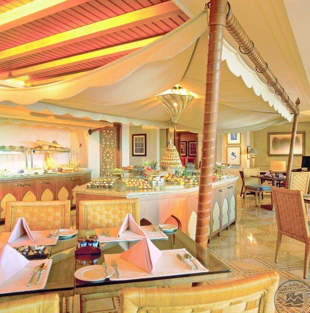 MADINAT JUMEIRAH MINA A SALAM HOTEL