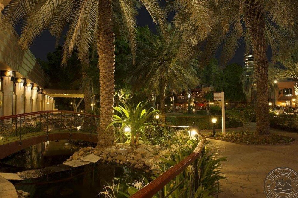 LE MERIDIEN ABU DHABI HOTEL
