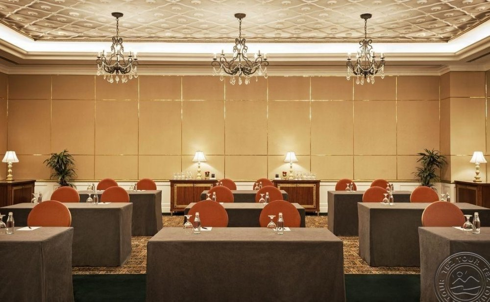 SHERATON ABU DHABI HOTEL& RESORT
