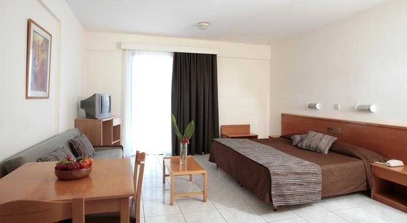 ANEMI HOTEL APARTMENTS 3*