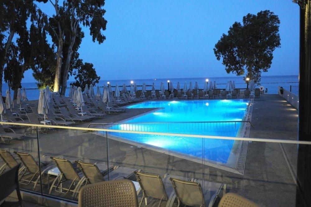 Harmony Bay Hotel