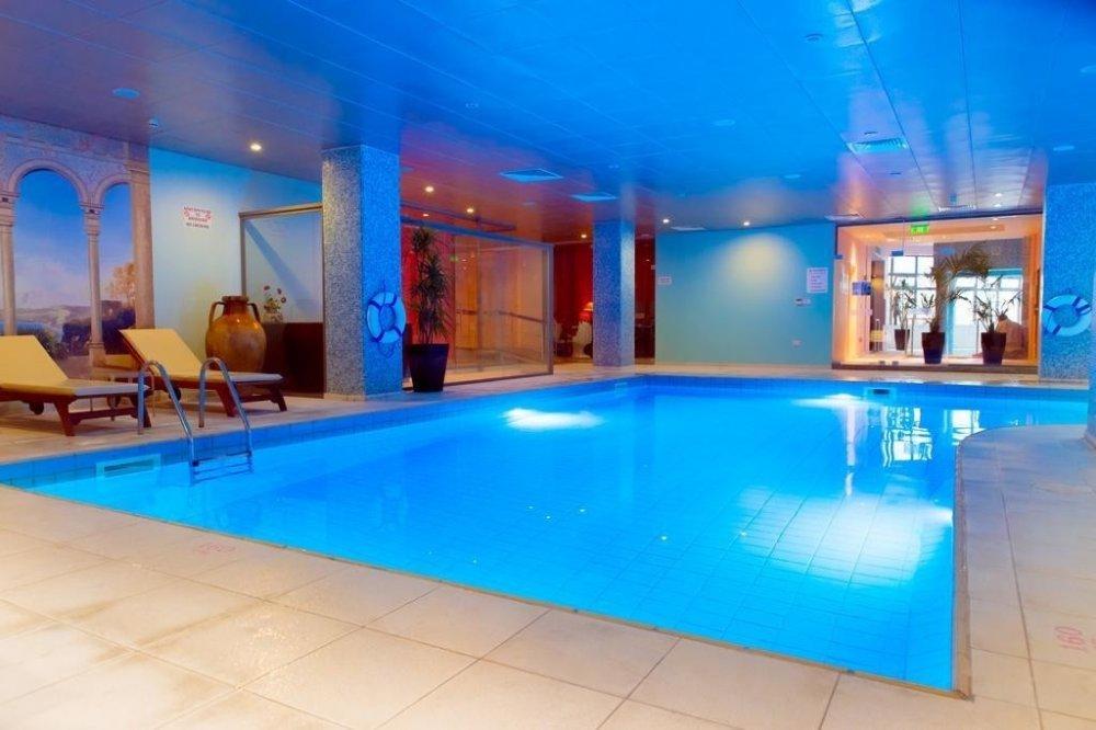 St. George Hotel & SPA Resort
