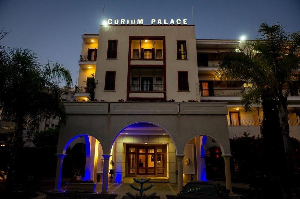 Curium Palace