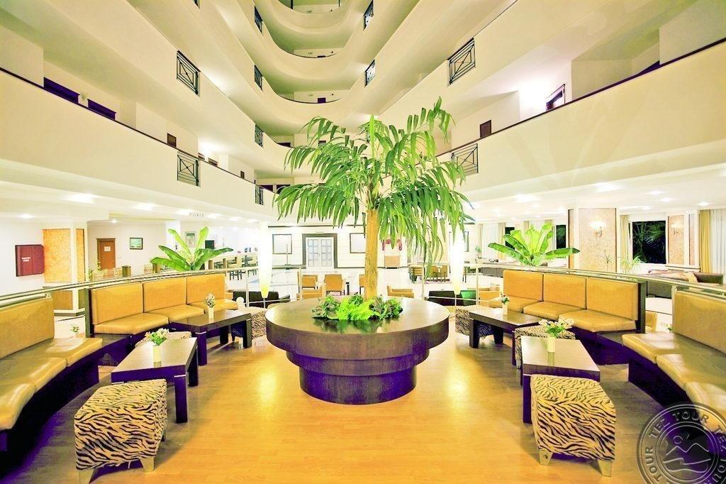 Viešbučio AYDINBEY GOLD DREAM HOTEL nuotrauka