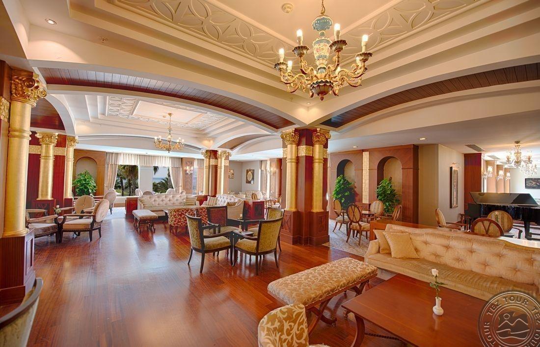 Viešbučio KAMELYA FULYA HOTEL nuotrauka