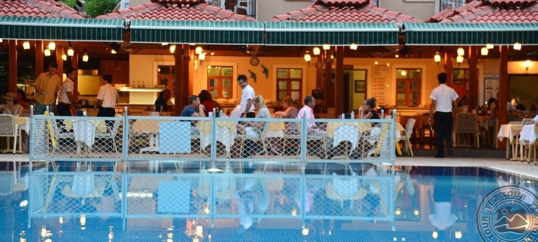 Viešbučio PERDIKIA BEACH HOTEL nuotrauka