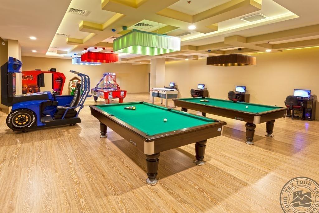 Viešbučio ROYAL GARDEN SELECT HOTEL nuotrauka