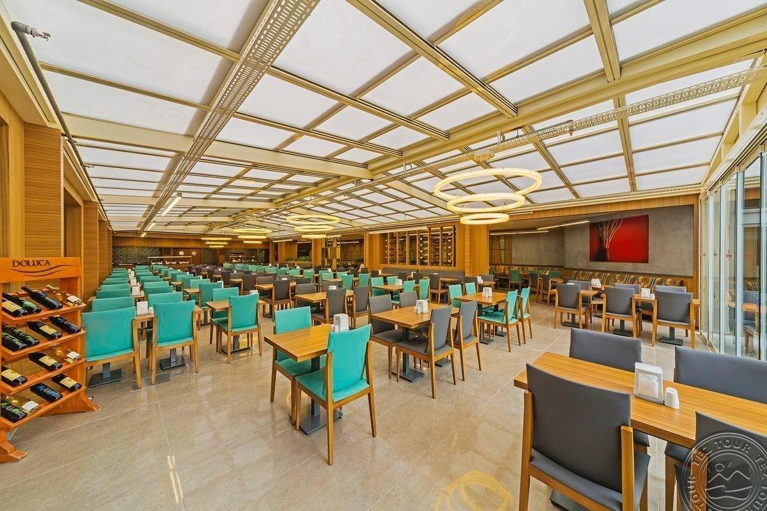 Viešbučio POSEIDON HOTEL nuotrauka