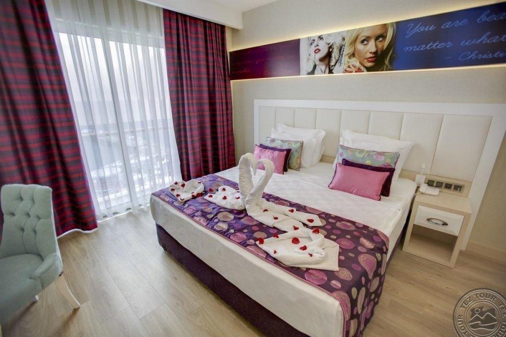 Viešbučio AZURA DELUXE RESORT & SPA nuotrauka