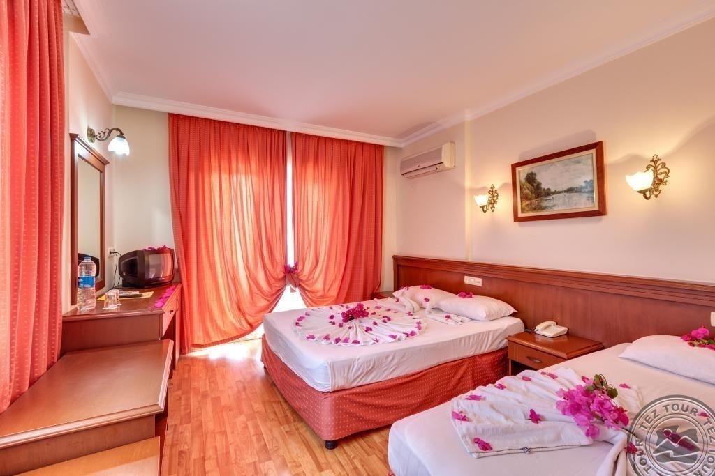 Viešbučio STELLA HOTEL nuotrauka