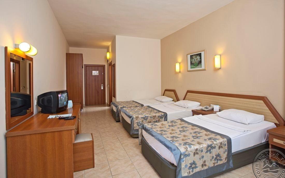 Viešbučio TITAN GARDEN HOTEL nuotrauka