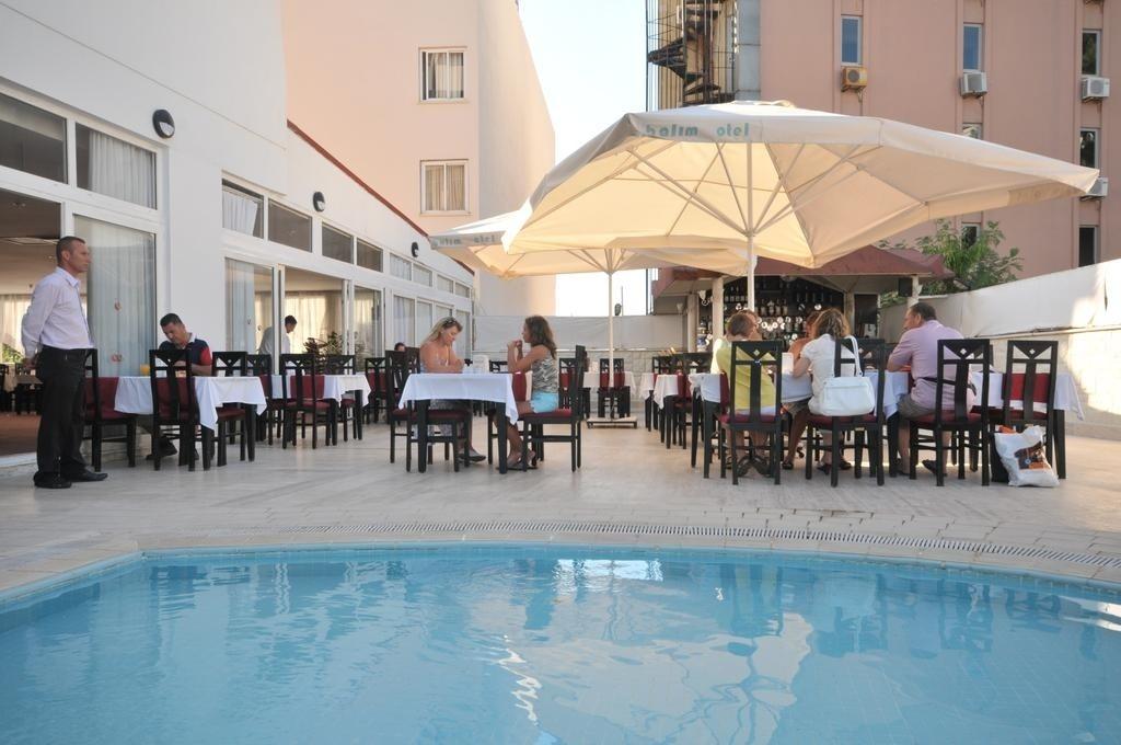 Viešbučio BALIM HOTEL nuotrauka