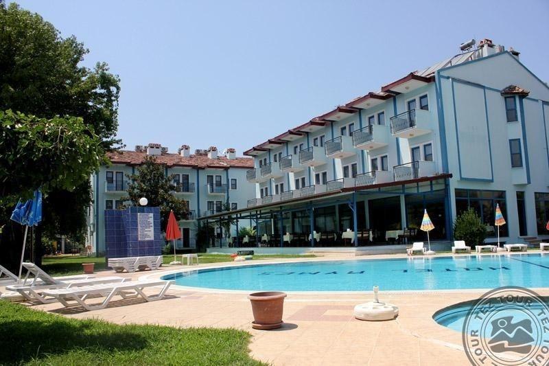 Viešbučio AYMES HOTEL nuotrauka