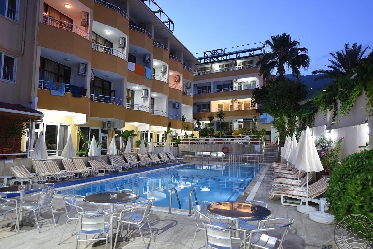 Viešbučio KLEOPATRA MUZ HOTEL nuotrauka